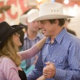 Did You Hear About the Morgans? The romantic comedy features Hugh Grant and Sarah Jessica Parker who unite on screen in their first feature film together. The Hollywood duo play...
