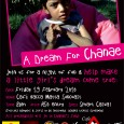 This Friday, Cafe Vacca Matta Suncoast hosts an evening for a very special little girl – Chanae.