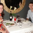 Prize winner Lucy Sessions, pictured above, enjoys a romantic dinner for two courtesy of Dish restaurant and The Socialite. The stylish eatery, situated at the Royal Palm hotel in Umhlanga Ridge, offers opulent dining with a...