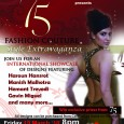Cafe Vacca Matta & Jameson Irish Whiskey presents….a Style Extravaganzaby 75 FashionCouture