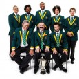What if Comedy was a sport? Who will represent South Africa at the World Cup of Funny? Enter left wing Bafunny Bafunny – SA's star-studded Comedy Team featuring 8 of...