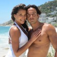 Jozi's Lee-Ann Liebenberg has finally revealed that she was nearly two months' pregnant when businessman Nicky van der Walt asked her to marry him during a holiday in India in...