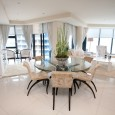 The luxurious apartment located in the heart of Umhlanga in the Pearls, was styled by Nikki Rolfe Interiors and can be described as modern elegance. Chia Kougianos finds out more…