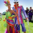 It's the one day that Cape Town, known for its spectacular beauty, is swathed in its most stylish, glorious and fashionable designs, and where race-goers step out in all their...