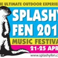 Check out the following events taking place over the Easter Weekend in Durban, Jozi and Cape Town: Splashy Fen 2011 Date: 21-24 April 2011 Venue: Underberg Cost : Advance Tickets...