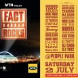 Durban was no doubt the hottest place to be over the weekend with the Fact Durban Rocks party taking place brought to you by MTN in association with Afrotainment and...