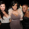 The official launch party for the SA Fashion Week took place earlier this week in a lavish party hosted by Jameson at the Rosebank Firestation which saw local celebs and...