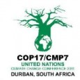 Durban is abuzz with excitement with the arrival of Day 2 in hosting the environmental summit Conference of the Parties, the COP 17. The Socialite finds out more… The 17th...