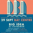 Interpret Durban will be taking place this year at the BAT Centre come September 29th, be sure not to miss it… The night will see an impressive line-up from 6pm...