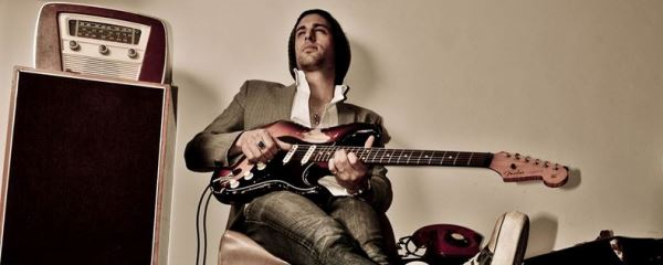 It's just been confirmed that local muso hottie Dan Patlansky will be the support act for Bruce Springsteen and the E Street Band when they perform live in SA, check...