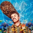 Jack Parow has just released his highly anticipated album and we sat down for an exclusive chat with SA's beloved Afrikaans rapper as well as got a few signed albums...