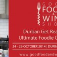 SA's premier food, wine and lifestyle event presents a colourful fusion of celebrity chefs, artisan food, home-grown produce an array of South African Wines and Spirits. Check it out… The...