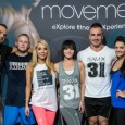 There's a new movement in town with the brand new launch of Movement X. The Socialite has the exclusive as we bring you a Video Showcase of the premium Fitness...