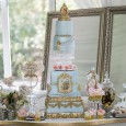 In this week's lifestyle feature of the week we feature a fairytale romantic era styled wedding set in the Botanic Gardens. Check it out… Renowned Event Styling was entrusted with the creative...