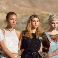 H&M has teamed up with Coachella for an exclusive co-branded collection and The Socialite has a sneak peek of what went down on the location shoot, check it out… After...