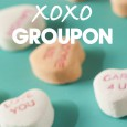 Valentine's Day is right around the corner and we have a fabulous giveaway for our readers courtesy of Groupon, check it out… Valentine's Day is the perfect time to plan...