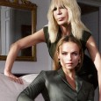In this week's Fashion Focus feature we showcase a sneak peek of Natasha Poly's fashion spread with Versace for the Sunday Times Style, check it out… Top model Natasha Poly...