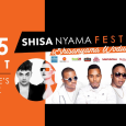 Dubbed as the 'Oktober Fest of Africa', this event is one not to be missed. The Socialite has the exclusive as well as a ticket giveaway, check it out… Shisa...