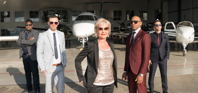 The Socialite reveals a 5 part series as we go behind the scenes with the co-stars on Shark Tank SA. Our second interview features Shark Dawn Nathan-Jones, check it out…...