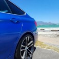 This week Chia Kougianos got behind the wheel of a BMW 320d GT. Find out what went down when heels and wheels combined in one exhilarating week of driving… It's...