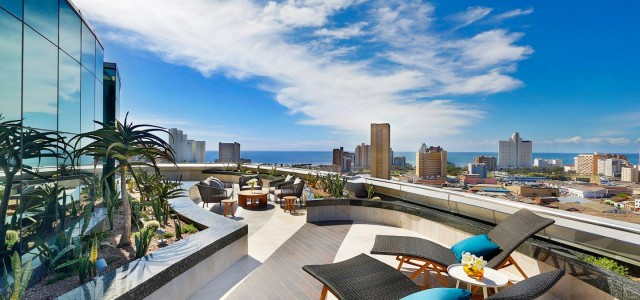 This week's Top Travel Find is the iconic Hilton Hotel in Durban. The Socialite spent a few nights there and discovered it's the ultimate destination when it comes to a...