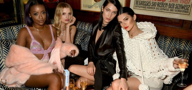 The 17th February marked the opening of London Fashion Week 2017 and The Socialite has a sneak peek of all the fashion, style and highlights from the UK's most anticipated...