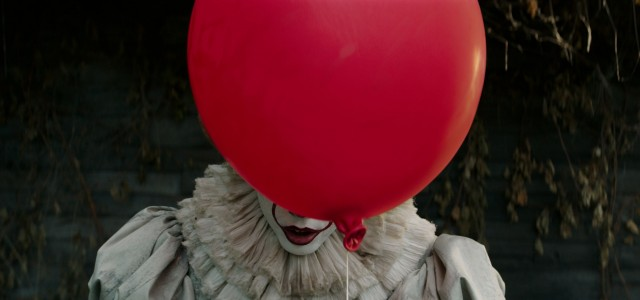 The first trailer for Stephen King's 'It' remake is here — and it's utterly terrifying. We have a sneak peek just for you… After months of teasers there's finally a...