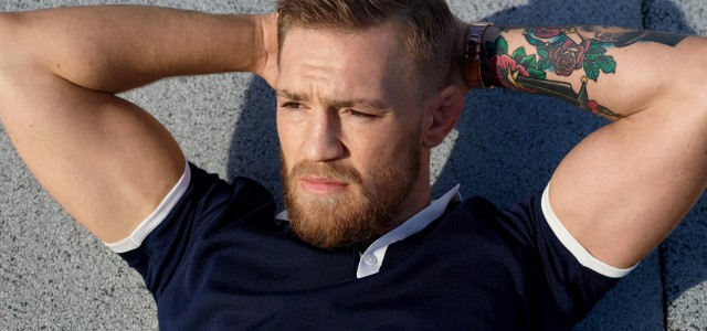It's official, Conor McGregor has partnered with Represent to launch a limited edition collection, check it out… The UFC fighter is back in the headlines but this time for his...