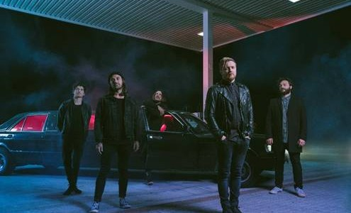 Photo by André Badenhorst South Africa's premier rock band Fokofpolisiekar are set to perform live in SA and we have all the info and a ticket giveaway exclusive to The...