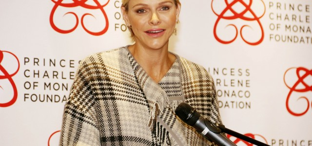 Her Serene Highness Princess Charlene of Monaco recently visited South Africa to discuss philanthropic work and launch the Water Bike Challenge and The Socialite finds out more… Last week saw Her...